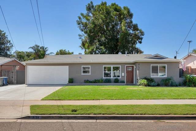 9135 Willowgrove Ave, Santee, CA 92071 (#210026760) :: Steele Canyon Realty
