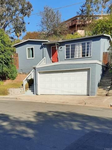 4625 Katherine Place, La Mesa, CA 91941 (#PTP2106663) :: Steele Canyon Realty