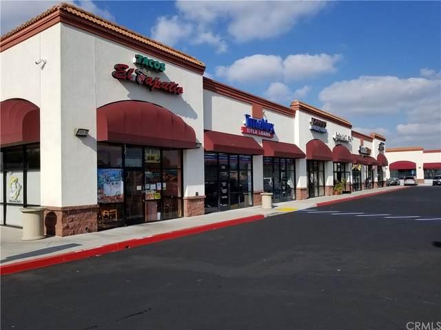 4929 Paramount Boulevard, Lakewood, CA 90712 (#IV21208216) :: RE/MAX Empire Properties