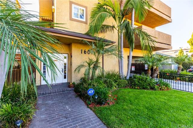 1601 Stanley Avenue #3, Long Beach, CA 90804 (#PW21208224) :: Wendy Rich-Soto and Associates