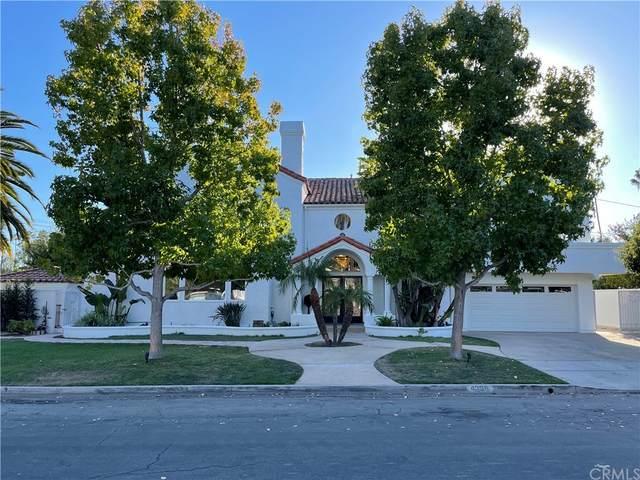 4205 Locust Avenue, Long Beach, CA 90807 (#OC21205785) :: Zen Ziejewski and Team