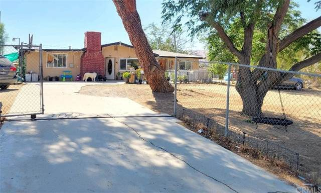 24718 State Highway 74, Perris, CA 92570 (#IV21208239) :: Steele Canyon Realty