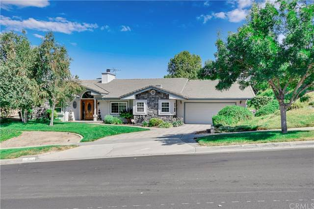 5520 Intervale Drive, Riverside, CA 92506 (#TR21185019) :: Steele Canyon Realty