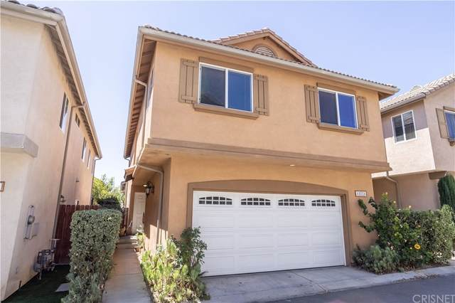 13721 Carol Way, Sylmar, CA 91342 (#SR21208097) :: Mark Nazzal Real Estate Group