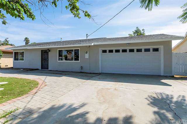 1054 Ardmore Street, Riverside, CA 92507 (#IV21206732) :: Steele Canyon Realty