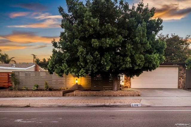 2778 Mission Village Drive, San Diego, CA 92123 (#PTP2106666) :: Corcoran Global Living
