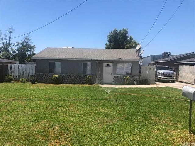 10146 Almond Avenue, Fontana, CA 92335 (#IV21204954) :: Veronica Encinas Team