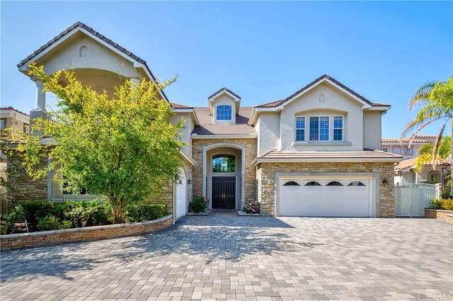 3275 Red Pine Road, Yorba Linda, CA 92886 (#PW21204810) :: Robyn Icenhower & Associates
