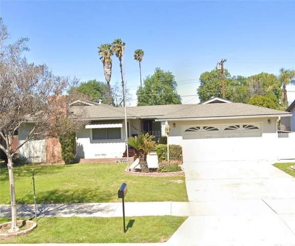 5497 Jurupa Avenue, Riverside, CA 92504 (#CV21207354) :: Steele Canyon Realty