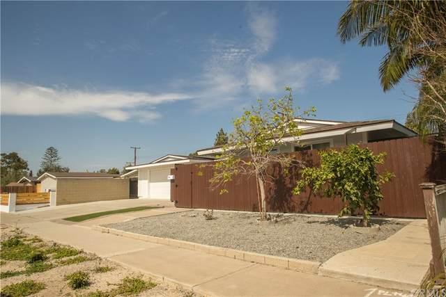 2356 Cornell Drive, Costa Mesa, CA 92626 (#OC21205315) :: Better Living SoCal