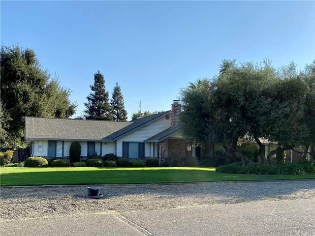 1655 Knoll Court, Merced, CA 95340 (#MC21208321) :: Steele Canyon Realty