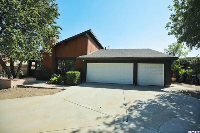 20058 Tipico Street, Chatsworth, CA 91311 (#320007759) :: RE/MAX Empire Properties