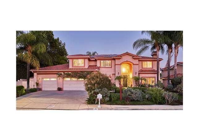 630 Willow Springs Lane, Glendora, CA 91741 (#AR21207101) :: Steele Canyon Realty