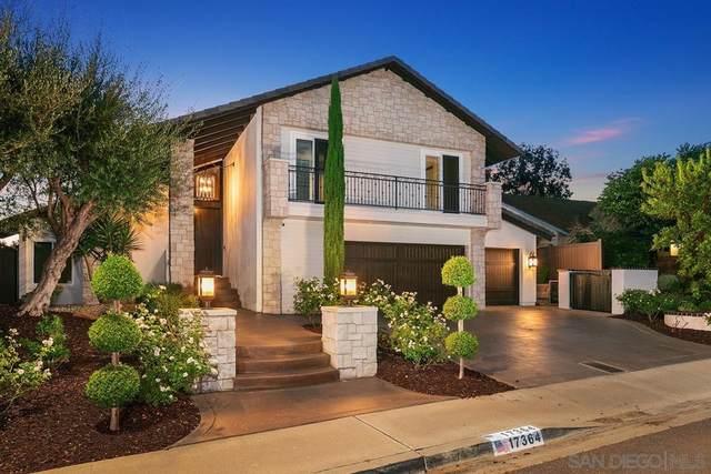 17364 Frondoso, San Diego, CA 92128 (#210026770) :: Corcoran Global Living