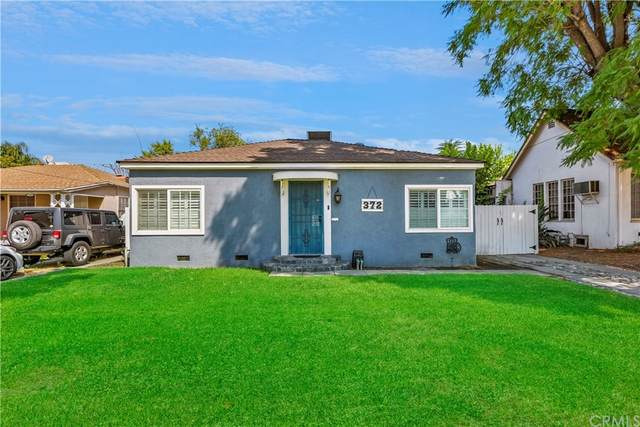 372 W Alexander Avenue, San Bernardino, CA 92405 (#CV21207164) :: Swack Real Estate Group | Keller Williams Realty Central Coast