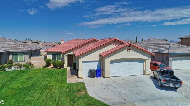 13764 Mimi Road, Victorville, CA 92392 (#SB21207955) :: Steele Canyon Realty