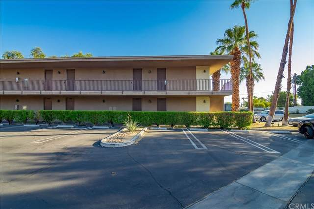 73850 Fairway Drive #40, Palm Desert, CA 92260 (#IG21208365) :: Swack Real Estate Group   Keller Williams Realty Central Coast
