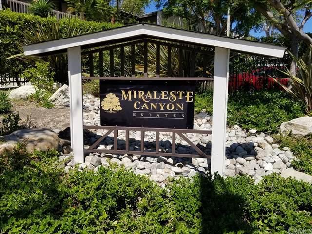 358 S Miraleste Drive #336, San Pedro, CA 90732 (#PV21208378) :: Wendy Rich-Soto and Associates