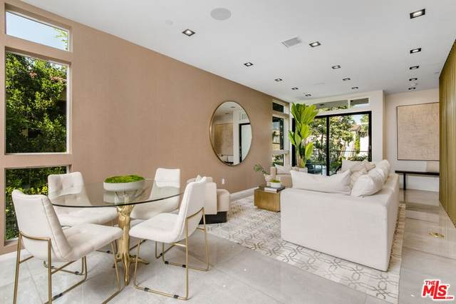 509 1/2 N Sycamore Avenue, Los Angeles (City), CA 90036 (#21786384) :: The Laffins Real Estate Team