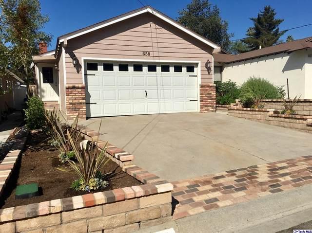 659 Beall Street, Thousand Oaks, CA 91360 (#320007760) :: Steele Canyon Realty