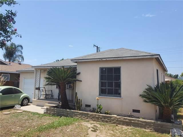 5507 Passons Boulevard, Pico Rivera, CA 90660 (#PW21207906) :: Corcoran Global Living