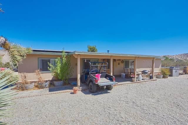 Phelan, CA 92371 :: Steele Canyon Realty