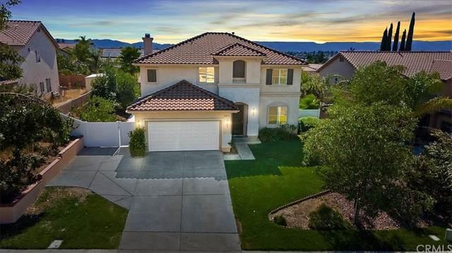29075 Derby Drive, Murrieta, CA 92563 (#SW21208368) :: Steele Canyon Realty