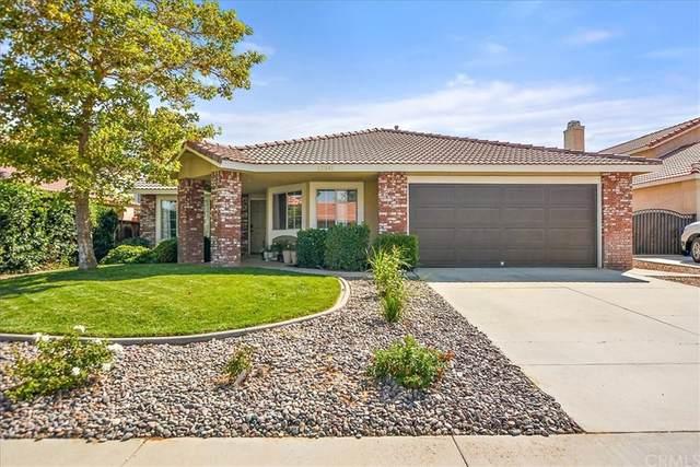 12541 El Dorado Place, Victorville, CA 92392 (#IV21208354) :: Steele Canyon Realty