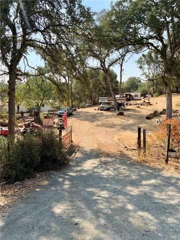 4432 Mount Bullion Cut Off Road, Catheys Valley, CA 95306 (#MP21207686) :: Zen Ziejewski and Team