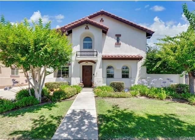 441 Monrovista Avenue, Monrovia, CA 91016 (#AR21208408) :: Steele Canyon Realty
