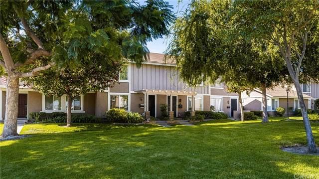 11068 Radcliff Way, Stanton, CA 90680 (#PW21208413) :: Frank Kenny Real Estate Team