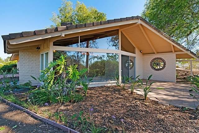 1504 Linda Street, Fallbrook, CA 92028 (#NDP2110939) :: Frank Kenny Real Estate Team