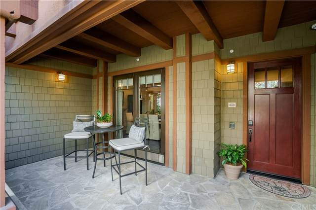 367 W Del Mar Boulevard #105, Pasadena, CA 91105 (#CV21207472) :: Steele Canyon Realty