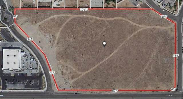 0 Bear Valley Road, Apple Valley, CA 92307 (#539448) :: Steele Canyon Realty