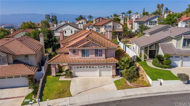 432 Somerset Circle, Corona, CA 92879 (#PW21204327) :: Steele Canyon Realty