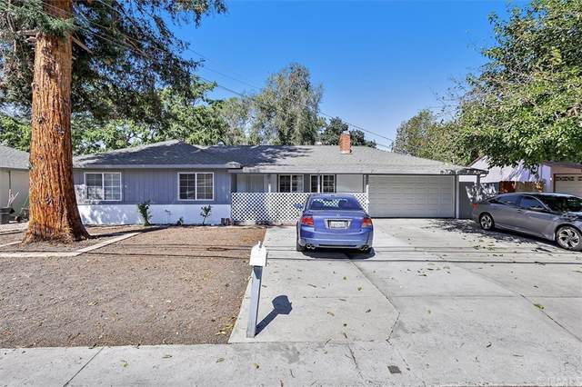 1871 Peach Place, Concord, CA 94518 (#AR21185217) :: Steele Canyon Realty