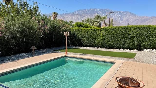 2775 E Verona Road, Palm Springs, CA 92262 (#219067857DA) :: Jett Real Estate Group