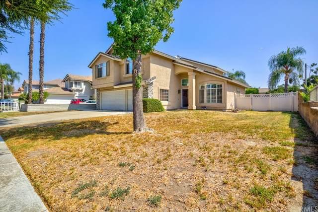 13491 San Antonio Avenue, Chino, CA 91710 (#PW21208359) :: Corcoran Global Living