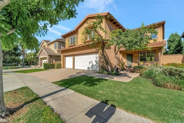 37 Canyonwood, Irvine, CA 92620 (#OC21208257) :: Blake Cory Home Selling Team