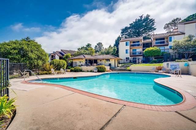 1209 Golden Oaks Lane, Monterey, CA 93940 (#ML81863621) :: Swack Real Estate Group | Keller Williams Realty Central Coast