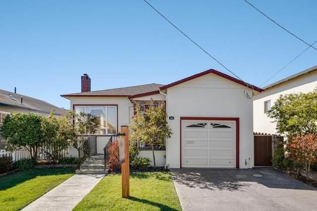 417 Walnut Avenue, South San Francisco, CA 94080 (#ML81863625) :: Massa & Associates Real Estate Group | eXp California Realty Inc