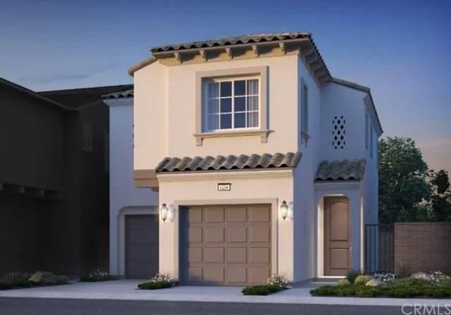 16033 Narni Lane, Fontana, CA 92336 (#EV21208443) :: Veronica Encinas Team