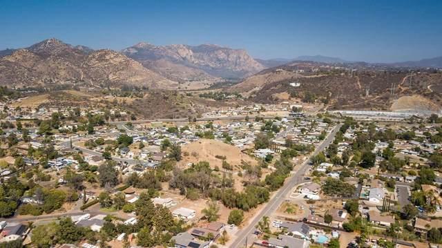 13336 Lakeshore Drive, Lakeside, CA 92040 (#PTP2106670) :: Corcoran Global Living