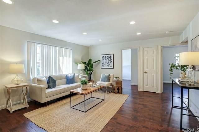 800 Grand Avenue D1, Diamond Bar, CA 91765 (#AR21176555) :: Rogers Realty Group/Berkshire Hathaway HomeServices California Properties
