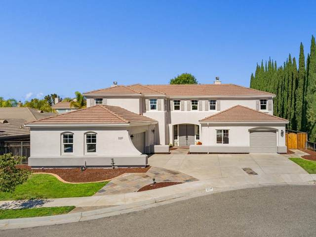 3331 Henriette Court, San Jose, CA 95135 (#ML81863628) :: Frank Kenny Real Estate Team
