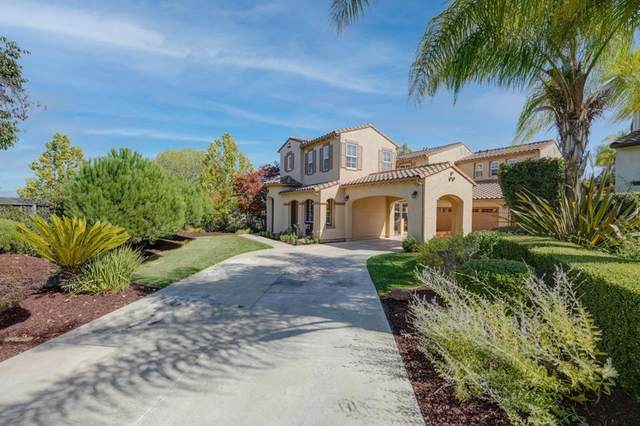 7410 Carnoustie Court, Gilroy, CA 95020 (#ML81863629) :: Frank Kenny Real Estate Team