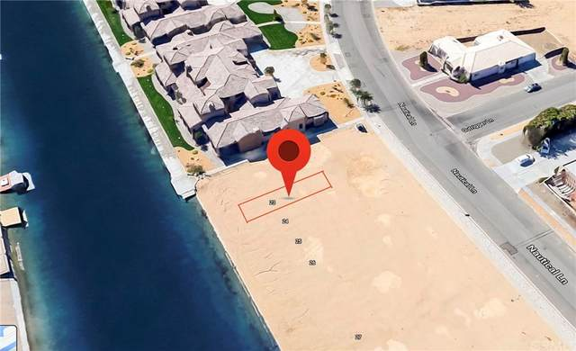 0 Nautical Lane, Helendale, CA 92342 (#AR21208471) :: Jett Real Estate Group