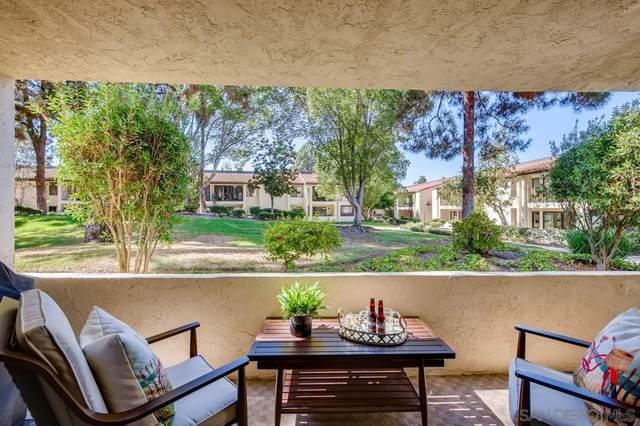17627 Pomerado Road #35, San Diego, CA 92128 (#210026791) :: Steele Canyon Realty