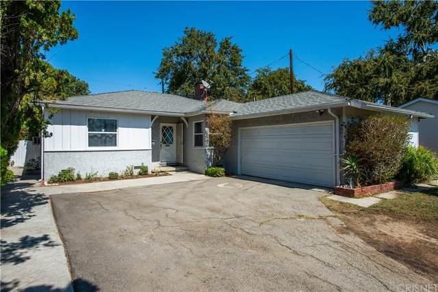 19143 Schoolcraft Street, Reseda, CA 91335 (#SR21208499) :: Jett Real Estate Group