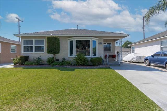 4757 Eastbrook Avenue, Lakewood, CA 90713 (#PW21207437) :: Wendy Rich-Soto and Associates